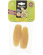 Ferplast Good Bite Natural Cornstarch Corn 2pk