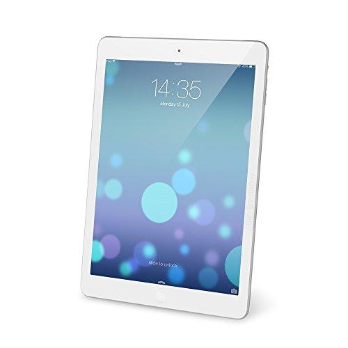 Apple iPad Air A1474 (16GB, Wi-Fi, White) (Renewed)