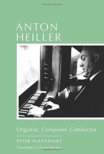 Anton Heiller (Eastman Studies in Music) pdf epub
