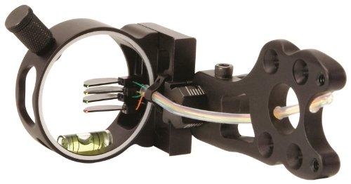 Allen Company Firebrand Aluminum 4-pin Bow Sight