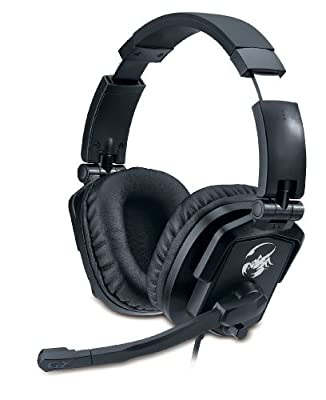 Genius GX-Gaming Cavimanus Virtual 7.1 Channel Gaming Headset