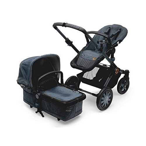 All Terrain Stroller With Reversible Seat - 3