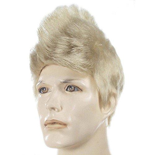 Bargain Verison Mohawk Wig