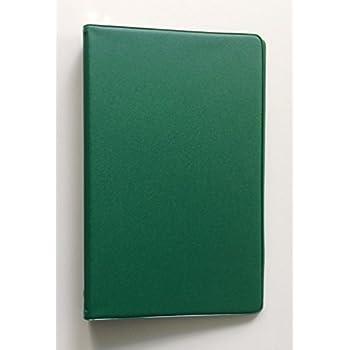 amazon com loose leaf binder 3 3 4 by 6 3 4 ring binders