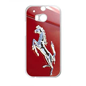 top gear 3D Phone Case for HTC One M8
