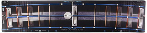 Wellingputt Arc To Arc Golf Training Aid - Square by WellPutt Golf