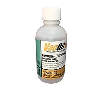 Amazon.com: Recuperado fomblin Y06/6 (1 kg, 0.5L) Bomba de ...