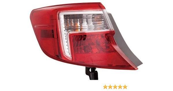 Passenger /& Rear Floor Mats Custom-Fit for Toyota Yaris Hybrid 2011-2014 GGBAILEY Red Oriental Driver
