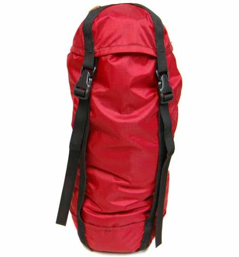 Campmor Vertical Compression Stuff Sack 5.5in. x 18in. ()