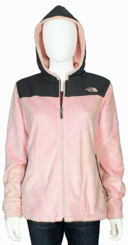 Womens Oso Hoodie Jackets - 7