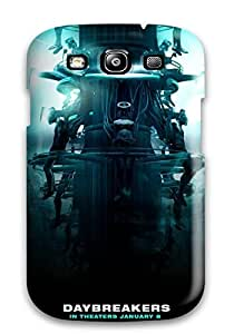 Fashionable Style Case Cover Skin For Galaxy S3- 2010 Daybreakers Movie by supermalls