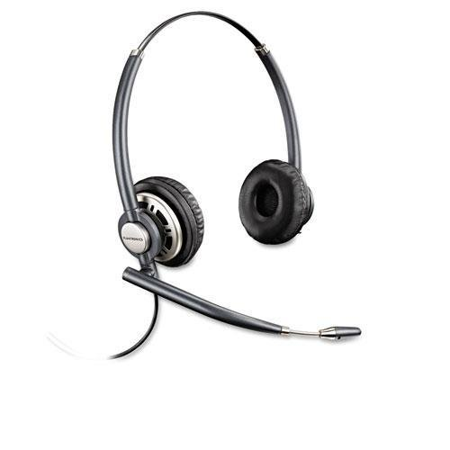 PLNHW720 - Plantronics EncorePro 720 Customer Service Headset (Headset For Customer Service compare prices)