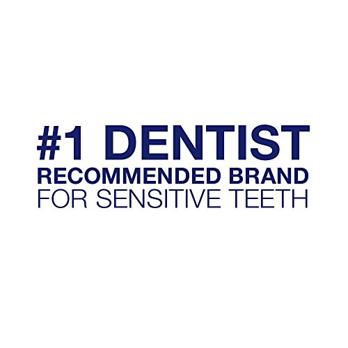 Sensodyne Extra Whitening Fluoride Toothpaste for Sensitive Teeth, 4 Ounce (Pack of 3)