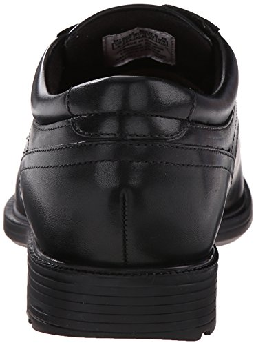 Rockport Mens Style Future Algonquin Oxford Black
