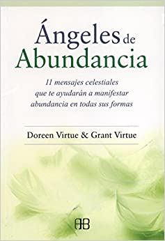 FORMAS DE ANGELES (Spanish Edition)