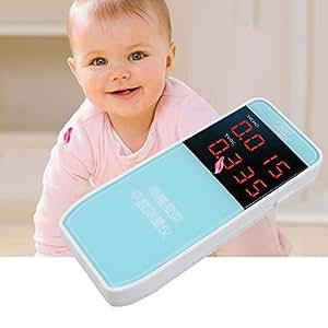 Bebé · Seguridad · Detectores del latido fetal