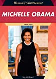Michelle Obama, Paul McCaffrey, 1604139110