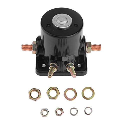Starter Solenoid Switch for Johnson OMC Evinrude Outboard 47886 383622 395419
