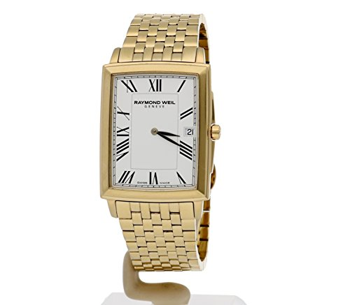 Raymond Weil Tradition quartz mens Watch 5456-P-00300 (Certified Pre-owned) by Raymond Weil (Image #5)