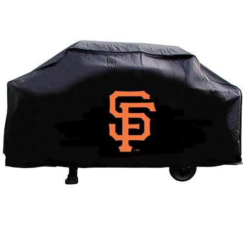 (San Francisco Giants MLB Economy Barbeque Grill Cover)