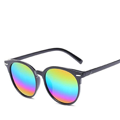 Sol Gafas Moda En Vacaciones De Viajes De NO2 N08 De Gafas Calle Arena Tiro Moda Señora Sombrillas Retro La Sol Playa qY8wZf