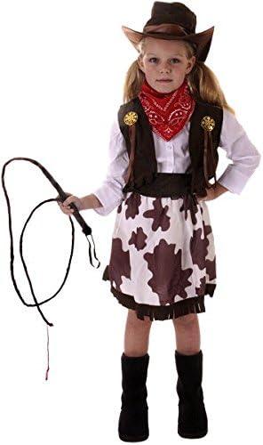 Disfraz de Cowboy para mujer para niños sheriff vaquera-disfraces ...