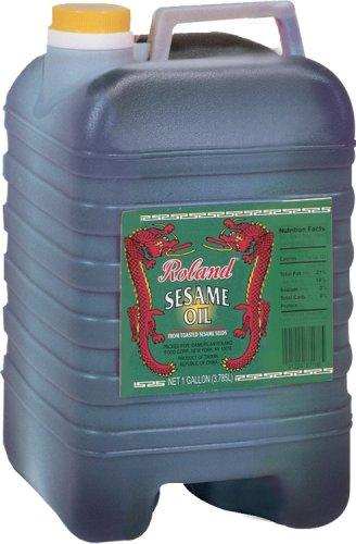 Roland Sesame Gallon Plastic Bottle