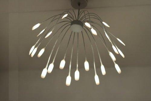 Ikea led ceiling light haggas led pendant ceiling lamp 20 inch high ikea led ceiling light haggas led pendant ceiling lamp 20 inch high energy saving pendant lamp ceiling pendant fixtures amazon aloadofball Gallery