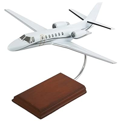 Toys and Models KCCEP Cessna Citation Encore+ Cessna 1-40 scale model