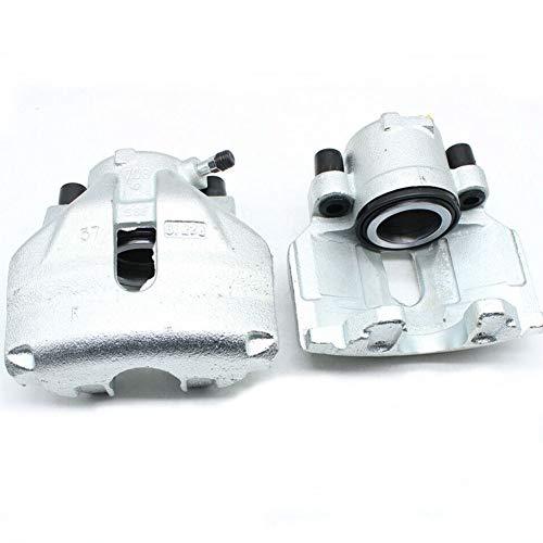 Brake Caliper for 2x Brake Caliper Front Left and Right: