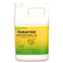 Southern Ag Parafine Horticultural Oil 128oz – 1 Gallon