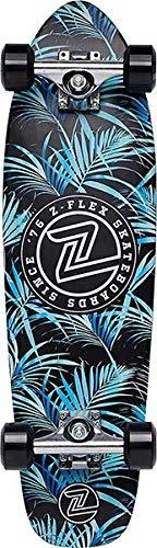 Z-Flex Skateboards Cruiser 27 Night Jungle Cruiser for sale  Delivered anywhere in USA