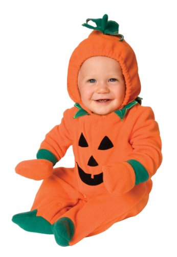 Precious Pumpkin Toddler Costume - 12-18 Months -