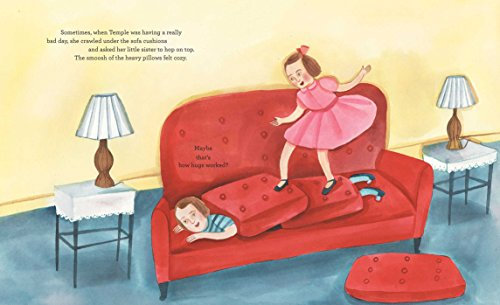 How to Build a Hug: Temple Grandin and Her Amazing Squeeze Machine by Atheneum Books for Young Readers (Image #6)