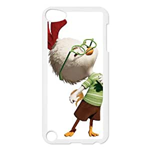 iPod Touch 5 Case White Disney Chicken Little Character Chicken Little DNS