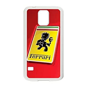 Happy Ferrari sign fashion cell phone case for Samsung Galaxy S5