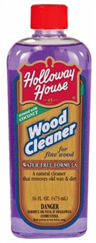 holloway house wood floor cleaner - 5