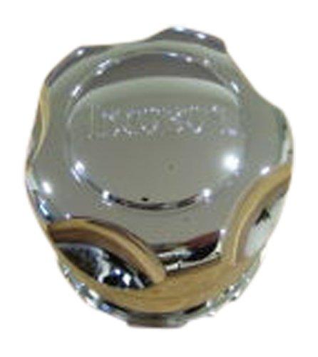 - Incubus Wheels PCW-108CAP2 6 Lug Chrome Center Cap
