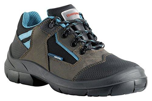 Honeywell 6246101-40/7 Bacou Caleo Shoes, S3, HI CI SRC