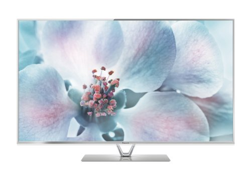Panasonic TC-L60DT60 60-Inch 1080p 120Hz Smart 3D IPS LED HDTV (Includes 4 Pairs of 3D Polarized Glasses)