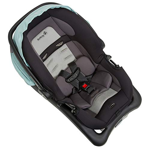 Safety 1st Onboard 35 Lt Juniper Pop Infant Car Seat Blue Ice