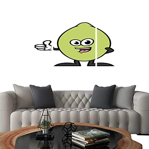 UHOO Frameless Paintings 3 Pieces Painting CollectionCartoon Pumpkin Seed Character. Hotel Office Decor Gift 20