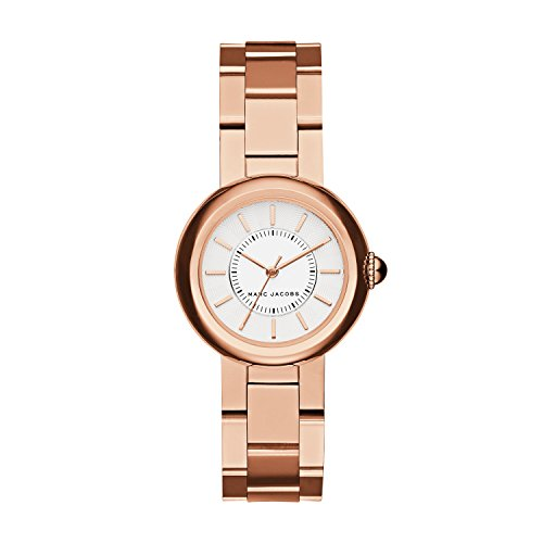 Marc Jacobs Women's Courtney Rose Gold-Tone Watch - - By Buy Marc Jacobs Marc