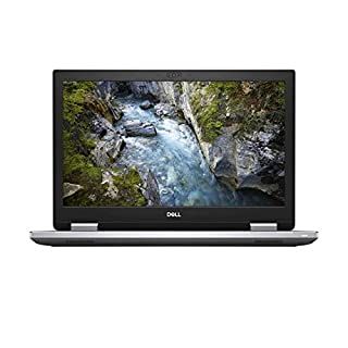 "Dell Precision 7540 Mobile Workstation - 15.6"" FHD IPS W/ IR Camera - 2.5 GHz Intel Core i5-9400H Quad-Core - 8GB DDR4 - 256GB SSD - Quadro T1000 4GB GDDR5 - Win10 pro"