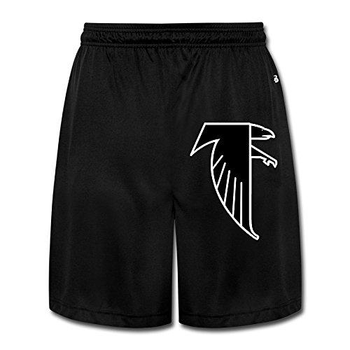 KathyB Atlanta Freddie Falcon Men's Shorts Black 3X