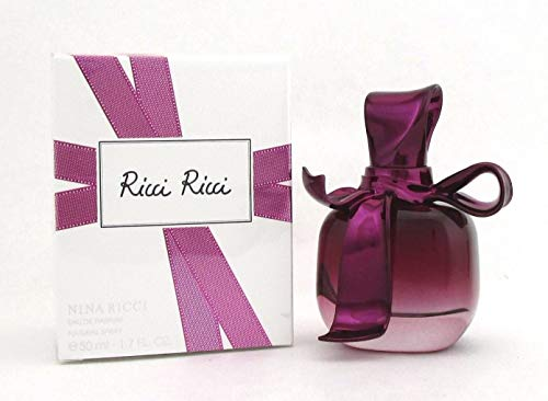 - Ricci Ricci By Nina Ricci Eau De Parfum Spray 1.7 oz