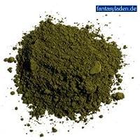 Vallejo Chrome Ox Green Pigment, 30ml