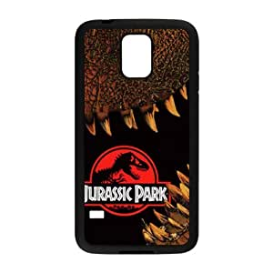 Jurassic park Phone Case for Samsung Galaxy S5