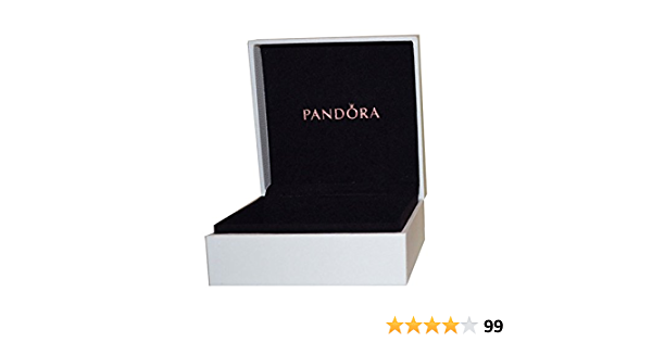PANDORA Small White Gift Box for Charms (2.75 in)