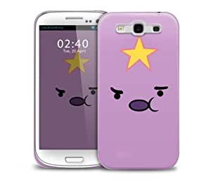lumpy space princess Samsung Galaxy S3 GS3 protective phone case